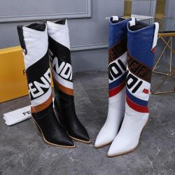 FENDI Boots new collection