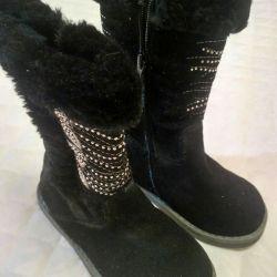 Brand new beautiful winter boots