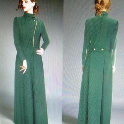 Light overcoat