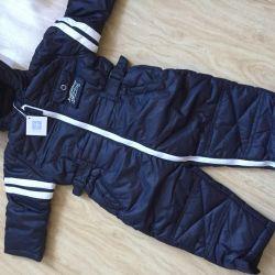 New jumpsuit spring / autumn p.74 / 80