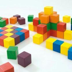 Конструктор з кубиків