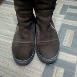 İlk sezon ayakkabısı