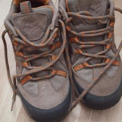 Jask Wolfskin Low Shoes