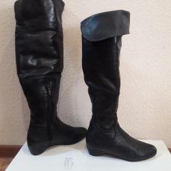 Boots Carlo Pazolini Italy