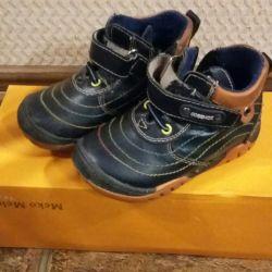 Preschool shoes