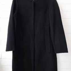 Clelia Wool Coat