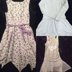 Dresses: Lolo