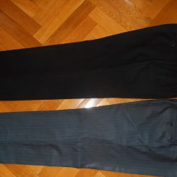 TROUSERS men's new