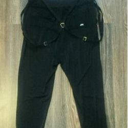 Women's new trousers. Italy.
