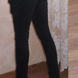Νέο παντελόνι παντελόνι
