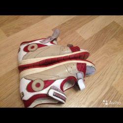 Ορθοπεδικά παπούτσια