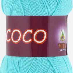 Coco yarn (100% cotton)