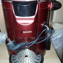 Squesito Rotonda μοντέλο καφέ 74130