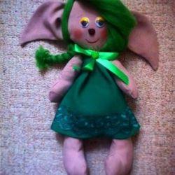 Elf verde