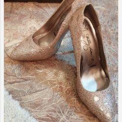 Betsy ayakkabı yeni