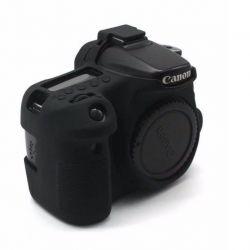 Θήκη σιλικόνης Canon 5D 3 5Ds 5Dr