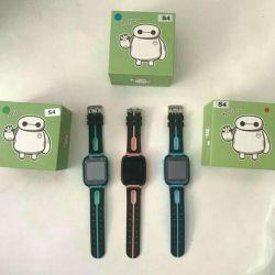 Çocuk Saatleri Smart Baby Watch S4
