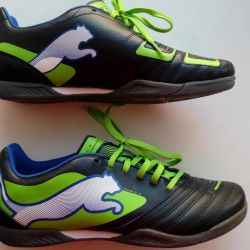 Sneakers original. PUMA, new, rr 37