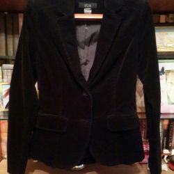 Nou jacheta de coroșă Ellos