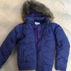 Winter jackets, size M, all in good condition