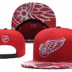 Hokey Kap NHL Detroit Red Wings