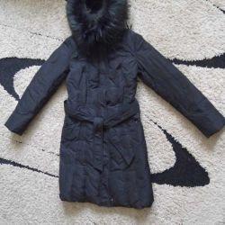 Kadınlar için ceket aşağı