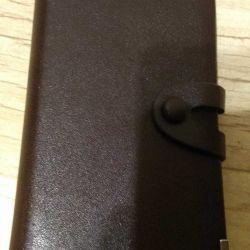 Men's purse