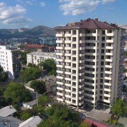 Apartment, 2 rooms, 80.5 m²