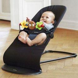 Jucărie pentru un șezlong BabyBjorn Ochii amuzanți