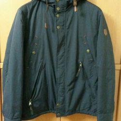 Jacket pentru bărbați nou. 58 dimensiune