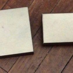 Cutii pentru stilouri Parker