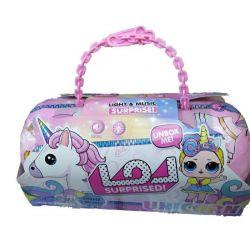 Lol-Unicorn bag (capsule)