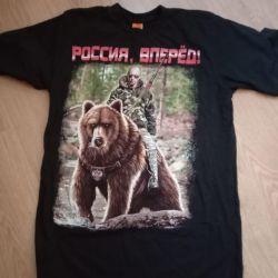 T-shirt new size 50