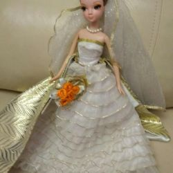 Кукла невеста оригинал