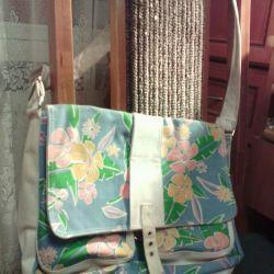 Bag for girls, girls, schoolgirls, female students