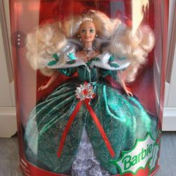 Barbie Holiday 1995