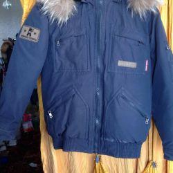 Erkek ceket kış