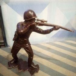 asker büyük SSCB