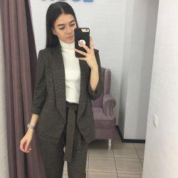 Παντελόνι κοστούμι 💐
