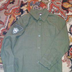 Shirt 104