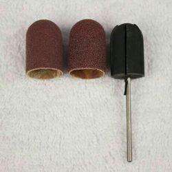 Caps for a pedicure