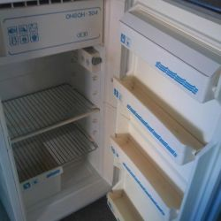 Ocean fridge-304 6 luni garanție Livrare