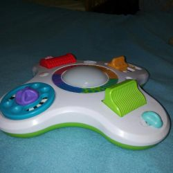 🎠FisherPrice toy