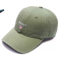 Șapcă de baseball Gant (verde)