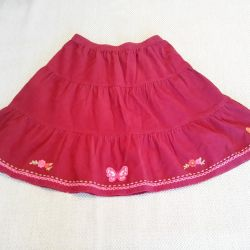 GYMBOREE skirt.