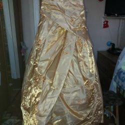 Dress from Italy
