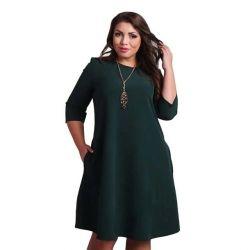 Платье, в наличии 48--60