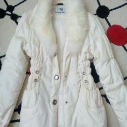 Yaz fiyatına çocuklar için ceketler!