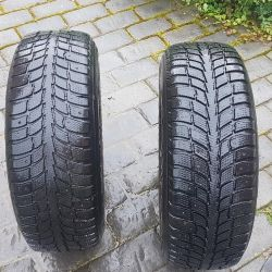 BMW R15 wheels