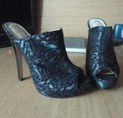 Güzel ayakkabılar satacağım